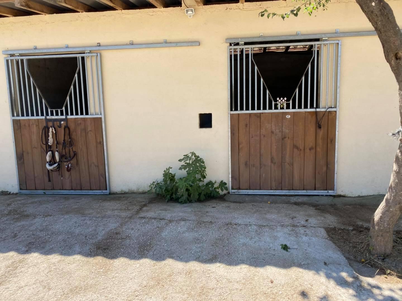 Box Paddock La Garde Toulon
